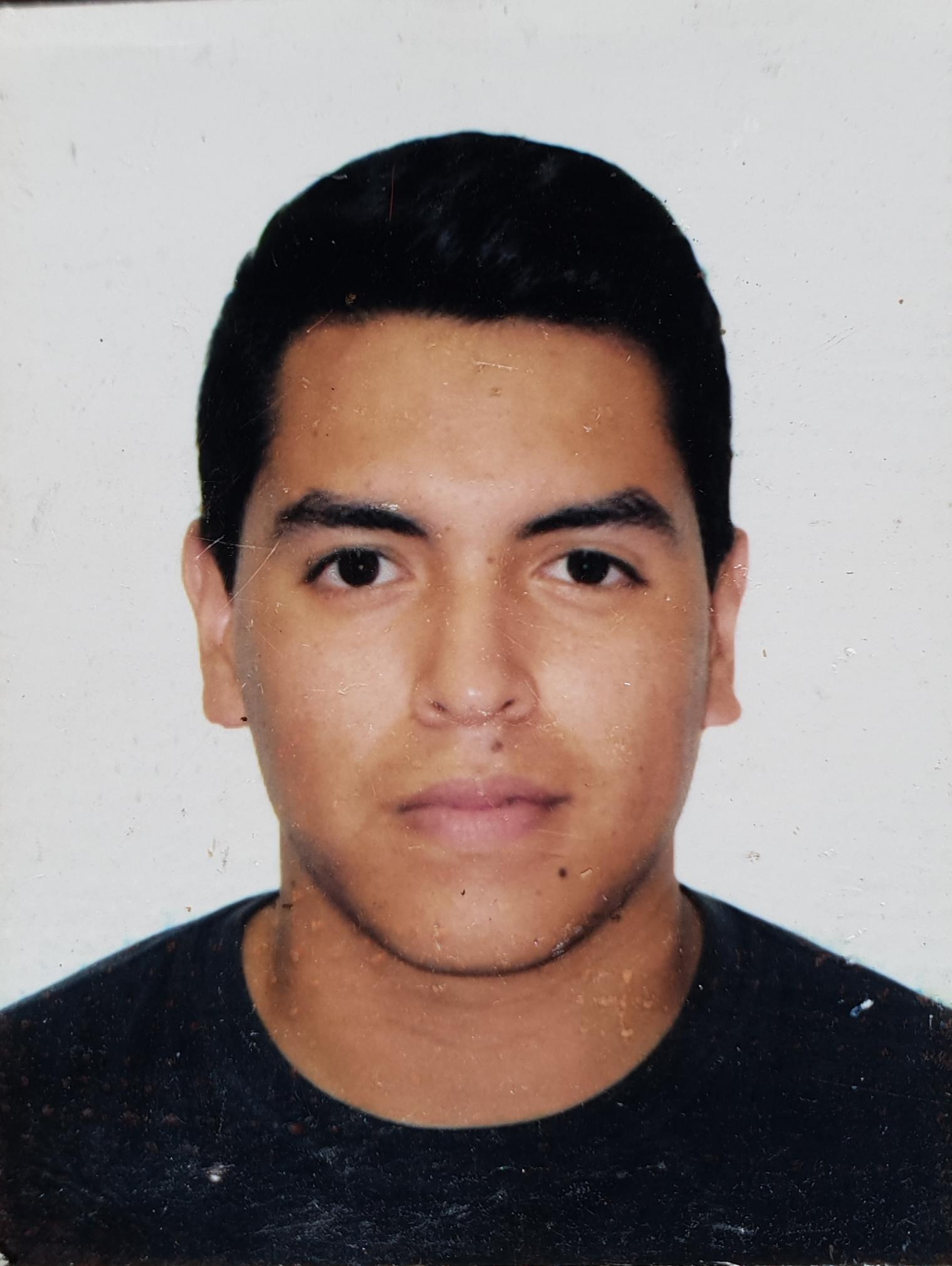 Cristian Borja