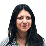 Fabiola Cavaliere