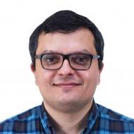 Amir Abdollahi