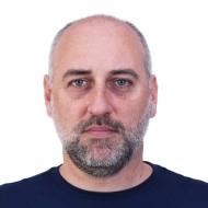 Sergio Zlotnik