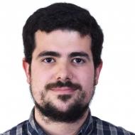 Alejandro Torres Sanchez