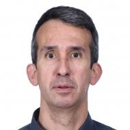 Antonio Rodríguez-Ferran