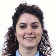 Caterina Tozzi